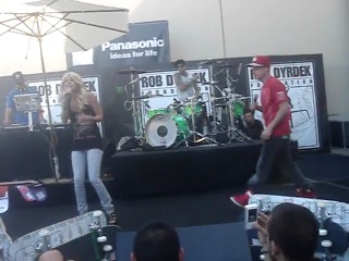 C:Documents and SettingsSaNiTaRМои документыDownloadsChanel westcoast raps with travis barker and