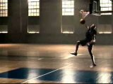 Richard Jefferson vs Vince Carter Nike Commercial