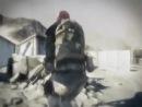 Опасный поцык и его Bad Company 2 Трейлер