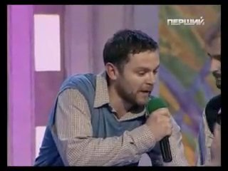 КВН Тернопільська Особлива 2008