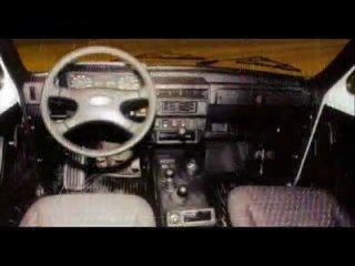 Lada NIVA 1976-2008