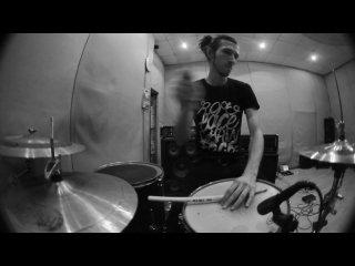 Руслан Гаджимурадов - Bosphorus Set (барабанщик Ассаи Music Band)