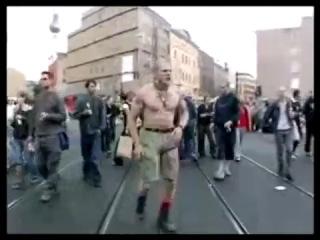Techno Viking Russian Remix