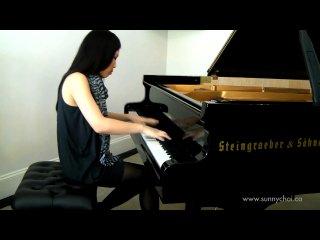 Клип halo - beyonce piano cover смотреть онлайн