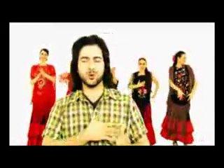 Öykü Berk - Leyla - versión de Turco Flamenco