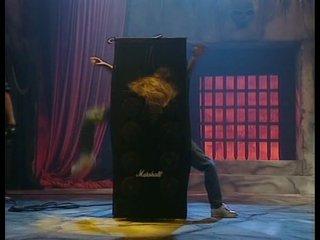 Iron Maiden. Raising Hell (концерт 1994)