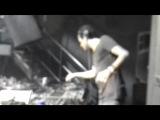 Fergie (DJ) in Zvezda-club.06.01.2011 Part1
