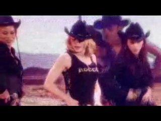 Madonna - Live at Brixton Academy (2000)