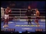 Badr Hari vs. Gokhan Saki 2 Hot 2 Handle 10.10.2004