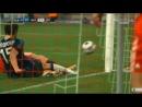 ЛЧ 20102011. 18 финала. Бавария - Интер (2:3) - Обзор матча