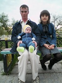 Алексей Полежаев, Жанаозен