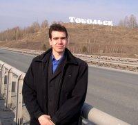 Семён Трифонов, 2 марта 1985, Тобольск, id11602259