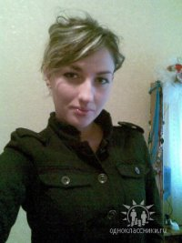 Лена Мещерякова, 26 апреля 1988, Киев, id12383428