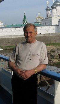 Валентин Найда, 10 февраля , Харьков, id12840114