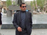 Ogsen Adamyan, Нор Ачин