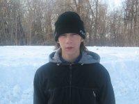 Юра Полянский, 15 ноября 1990, Уфа, id15585273