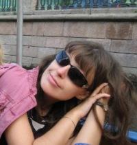 Надя Билькевич
