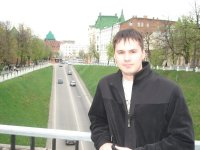 Александр Большаков, 13 января , Обнинск, id4252807
