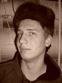 Василий Хренов