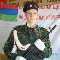 Сергей Тумасян, 23 мая , Рыбинск, id9139998