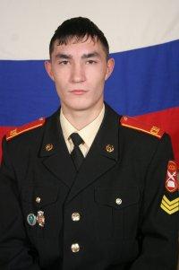 Алексей Фурасьев, 17 января 1989, Новосибирск, id9600355