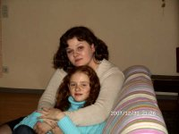 Елена Макиенко, 10 июня , Омск, id9735193