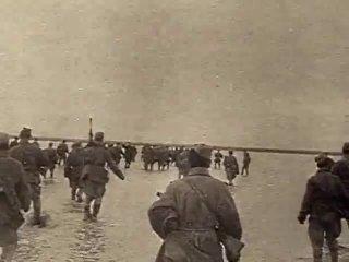 Булат Окуджава - Старая солдатская песня