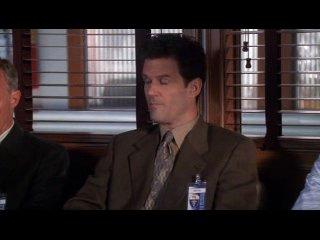 Джордан расследует 1 сезон 10 серия