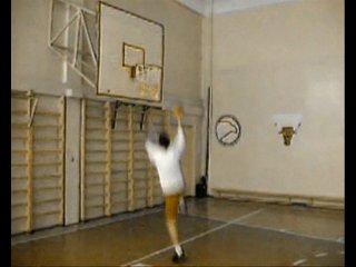 Супер баскетболисты 100 школы!!!))))))