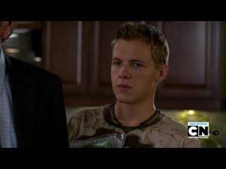Unnatural History 1x11