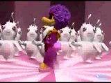 Бешеные кролики - Rayman Raving Rabbids.avi - 15,4Мб