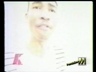 Кар-Мэн - Парень из Африки (клип, 1991)