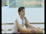 Burcu Esmersoy  KALÇALARI Yok Böle Dans Yarışması