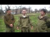 Растрел казаков чеченцами в городе Зеленокумске