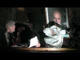 Мастерская Петра Фоменко. Поздравление Людмиле Максаковой, часть I. 26 сентября 2010 г.