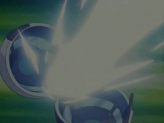 Покемон - 1 сезон, 37 серия - Таинственный дом Дитто «Мэтамон то мономанэ мусумэ» (メタモンとものまねむすめ)