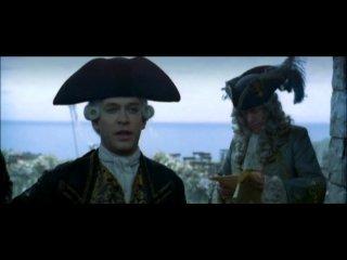 Пираты Карибского моря (Приколы со съёмок)
