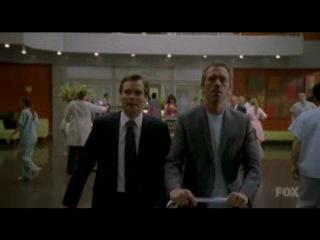 Доктор Хаус / House M.D. (2010) 7 Сезон 5 серия