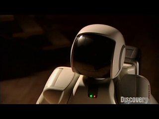 2057: Канал Дискавери 1 сезон 2 серия
