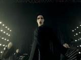 Marilyn Manson - Mobscene [HD] + Dita Von Teese