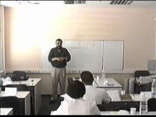 Манипулятивные техники в продажах Александр Деревицкий бизнес тренинг ч 1 uroki