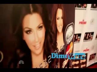 Kim Kardashian Talks ABOUT Sex Tape With Ray-J