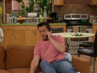 Джоуи | Joey | 2 сезон 7 серия