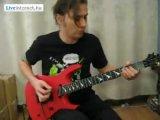 Вячеслав Молчанов - Матричный Бог (соло)