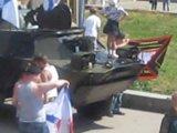 День ВМФ 2010.Чкаловская.