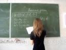 Один день из жизни учителя школы №6.