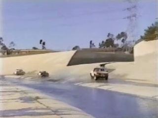 Сослан на планету Земля / Hard Time on Planet Earth (сезон: 01 / эпизод: 01) (1989)