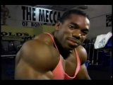 Flex Wheeler (1993) the Best
