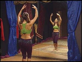 Самоучитель восточных танцев – видео обучение [video-dance.ru]