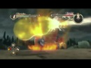 Игра Наруто - Битва Саске против Итачи, лучшая драка!